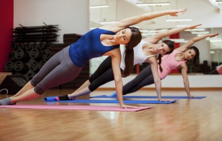 Best Exercise Classes in Falls Church