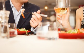 Top-Notch Date Night Restaurants in Falls Church, VA