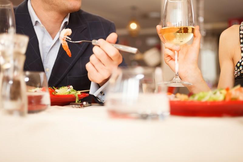 Top Notch Date Night Restaurants in Falls Church, VA | West Broad