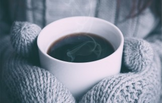 Stay Warm at Home with These 5 Cozy Winter Products