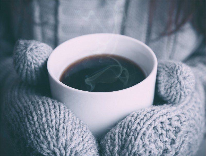 Hot Drink in Cold: Stay Warm at Home with These 5 Cozy Winter Products | West Broad