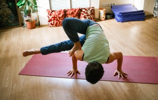 Best Yoga Studios for Every Skill Level in Falls Church