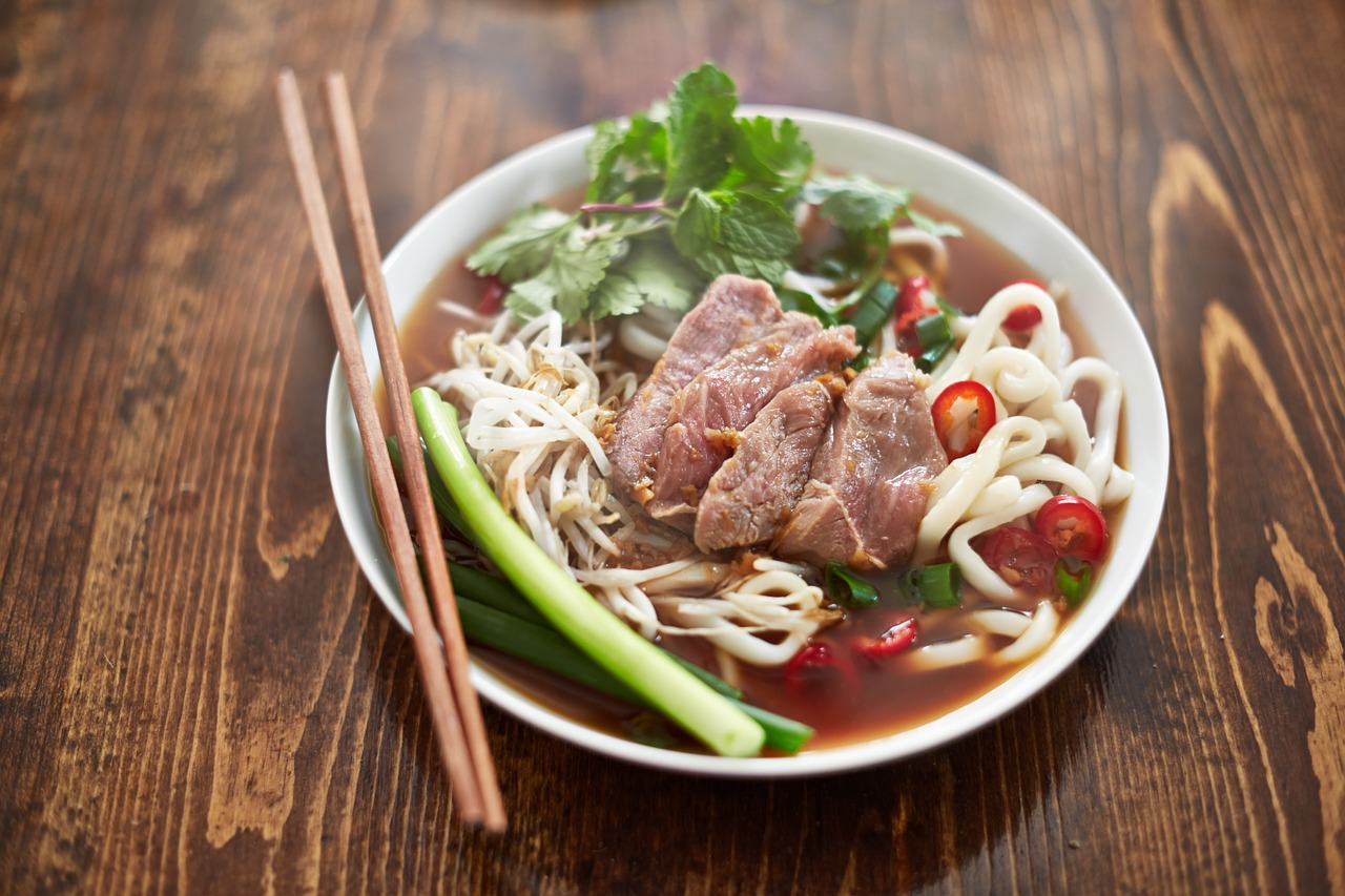 The Best Vietnamese Restaurants in Falls Church - West Broad Apartments