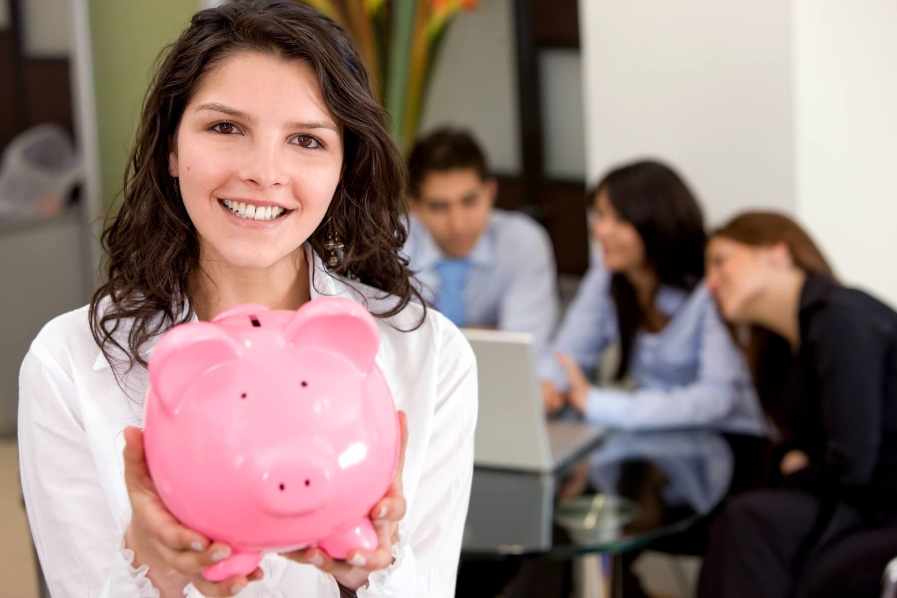 5 Money Saving Tips for Millennials