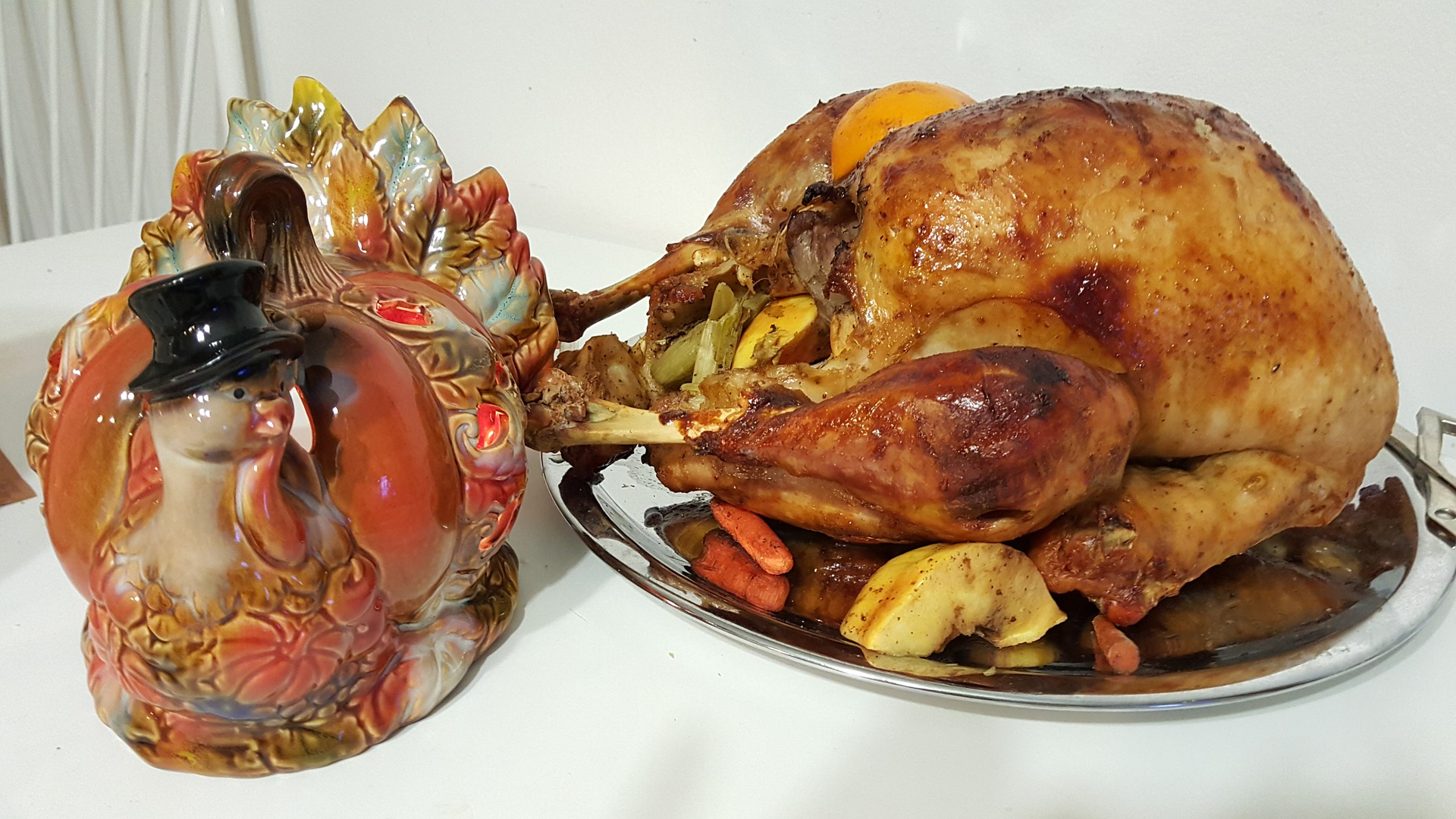 Some Thanksgiving Dinner Tips to Help You Out