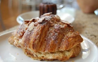 Grab Your Breakfast or a Post-Work Drink at Cafe Kindred