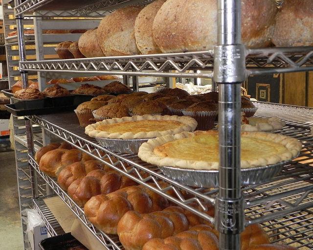Heidelberg Pastry Shoppe: Educating Patrons on European Baked Goods Since 1975