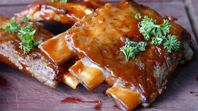 Find Barbecue Fare and Fun Weekly Events at Open Road Grill