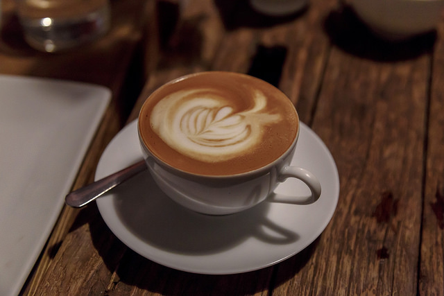 Locally Roasted Coffee and Artisan Cocktails Make the Perfect Pair at Cafe Kindred