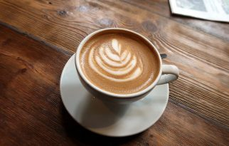 Savor a Cup of Carefully Crafted Java at Rare Bird Coffee Roasters