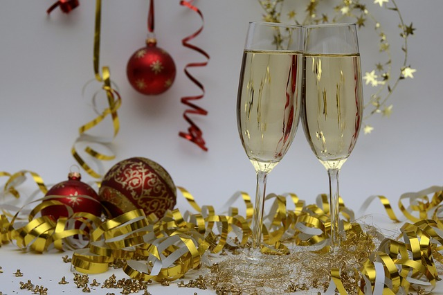 Say Hello to 2018 at the New Year's Eve Celebration at Mad Fox Brewpub