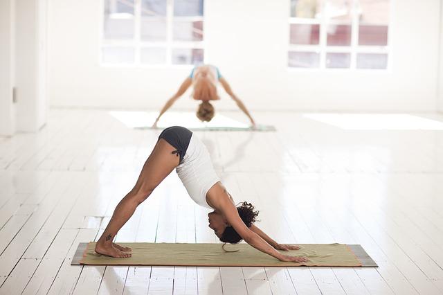 Find Your Zen at The Yogi Underground