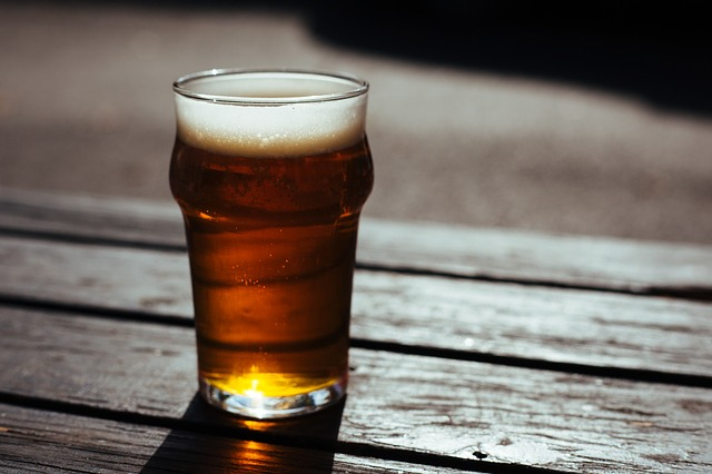 Grab a Craft Brew at Westover Beer Garden & Haus