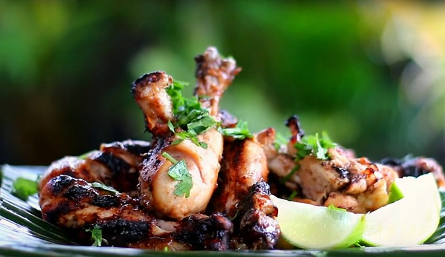 Enjoy Charbroiled Peruvian Chicken at Spin Pollo