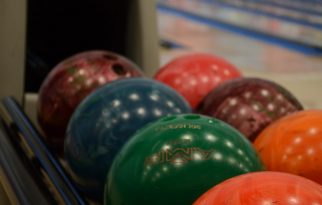 Have a Night of Old-Fashioned Fun at Bowl America