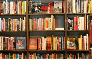 Explore the Collection of Literature, Wine and Chocolate at One More Page Books