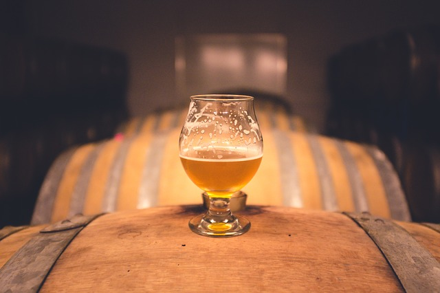 Make Audacious Aleworks Your New Go-To for Local Beer