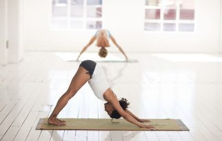 Start a New Practice at The Yogi Underground