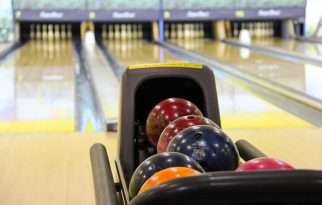 Enjoy the Vintage Bowling Vibes at Bowl America Falls Church