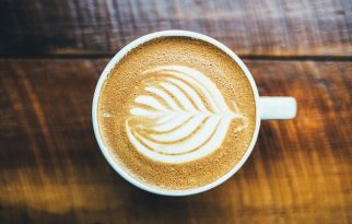 Grab a Coffee or Check Out a Weekly Event at Famille
