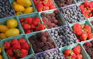 West Broad: Falls Church Farmers Market
