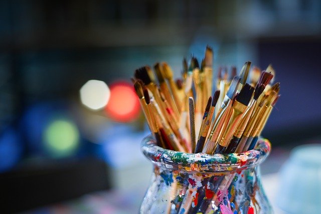 Tap Into Your Creative Side at Clay Cafe Studios