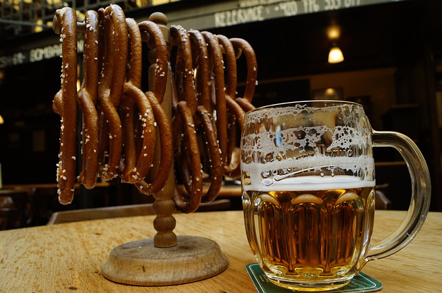 Enjoy an Authentic Brauhaus Experience at The Bronson Bierhall