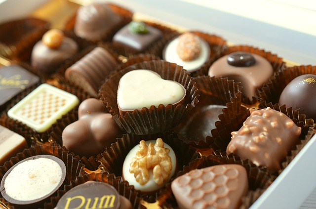 Bring a Craving for Cocoa to the Ninth Annual McLean Chocolate Festival