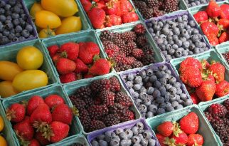 Falls Church Farmers Market To Go: Taste What's in Season