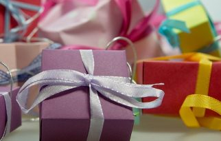 Two the Moon: A Locally Owned Gift Boutique Near West Broad Residences