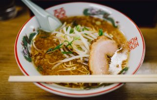 Warm Up Over a Bowl of Hot Ramen at Santouka Tysons Corner