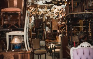 Refresh Your Apartment With New Decor From the Falls Church Antique Center