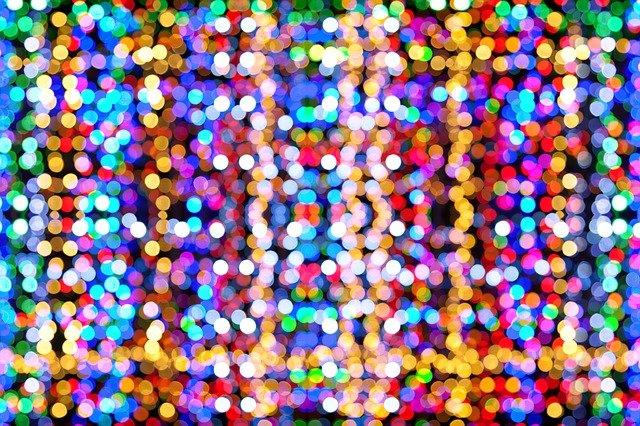 Seasonal Cheer Awaits at the Winter Walk of Lights