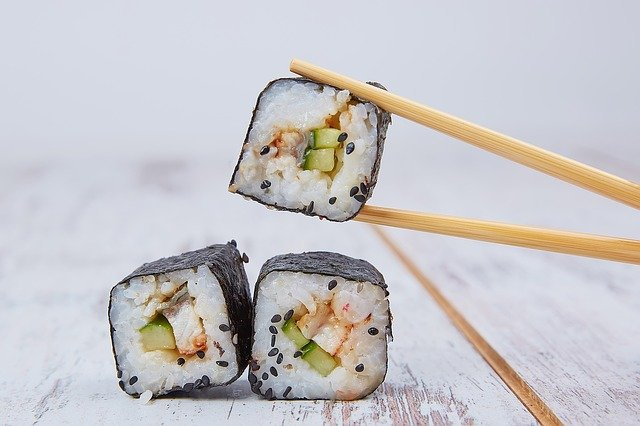 Savor Fresh Sushi in Falls Church at Takumi