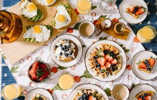Unique Brunch Recipes to Make This Father's Day